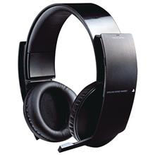 SONY CECHYA-0080 For PlayStation 3 Wireless Stereo Headset